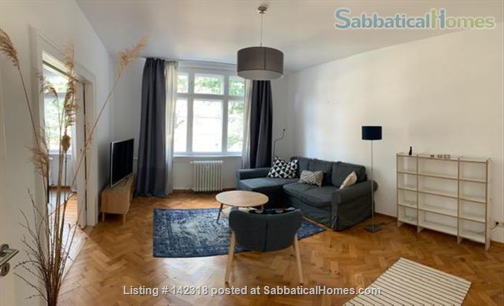 Nice flat near Kudamm in Berlin Home Rental in Berlin, Berlin, Germany 4