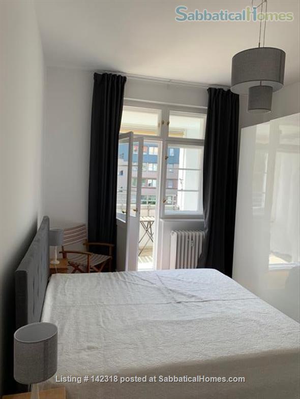 Nice flat near Kudamm in Berlin Home Rental in Berlin, Berlin, Germany 5