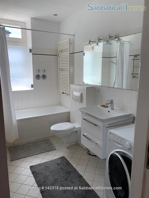 Nice flat near Kudamm in Berlin Home Rental in Berlin, Berlin, Germany 8