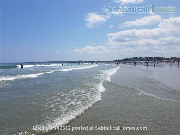 Large home to share in beachside community 20 minutes from Boston  Home Rental in Hull, Massachusetts, United States 3