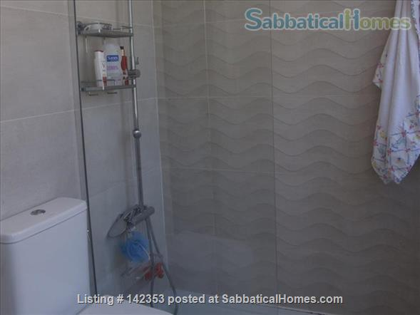 Sunny 3 bedroom+1office apartment in central Lisbon – 1600€/month Home Rental in Lisbon, Lisboa, Portugal 6