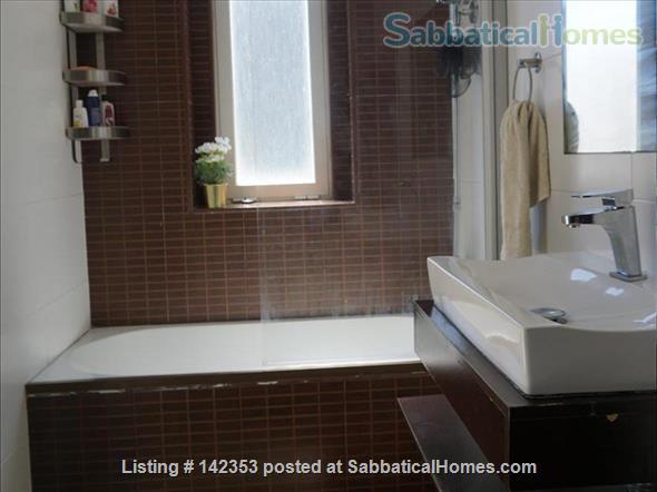 Sunny 3 bedroom+1office apartment in central Lisbon – 1600€/month Home Rental in Lisbon, Lisboa, Portugal 8