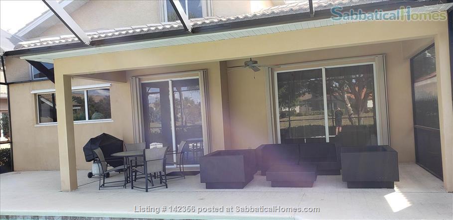 Home for Rent in Estero Florida near Naples FL Home Rental in Estero, Florida, United States 0