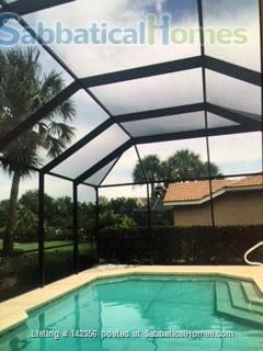 Home for Rent in Estero Florida near Naples FL Home Rental in Estero, Florida, United States 2