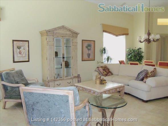 Home for Rent in Estero Florida near Naples FL Home Rental in Estero, Florida, United States 3