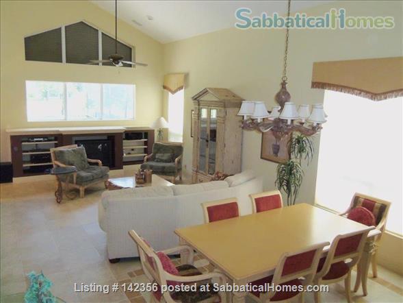 Home for Rent in Estero Florida near Naples FL Home Rental in Estero, Florida, United States 7