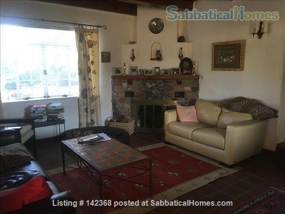 Lovely 1940s home in historic district of Las Cruces, NM Home Rental in Las Cruces, New Mexico, United States 2