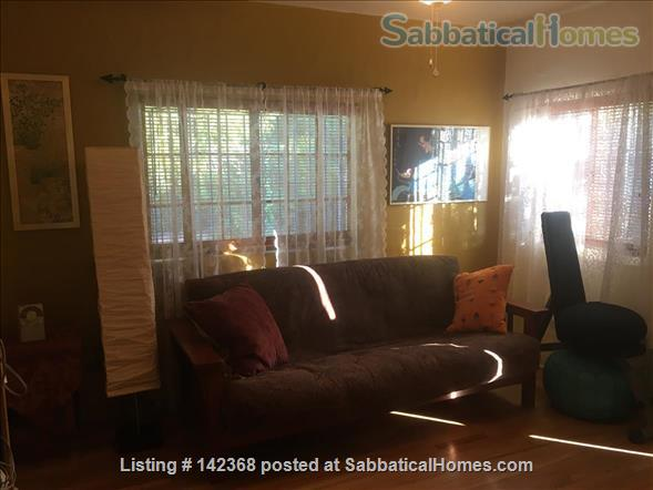 Lovely 1940s home in historic district of Las Cruces, NM Home Rental in Las Cruces, New Mexico, United States 4