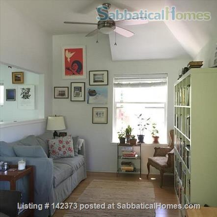 Apartment in the trees Home Rental in Austin, Texas, United States 2