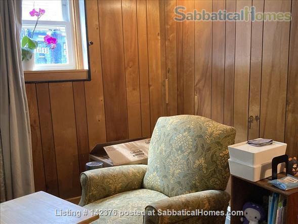 Furnished studio within walking distance to Harvard and MIT Home Rental in Cambridge, Massachusetts, United States 0