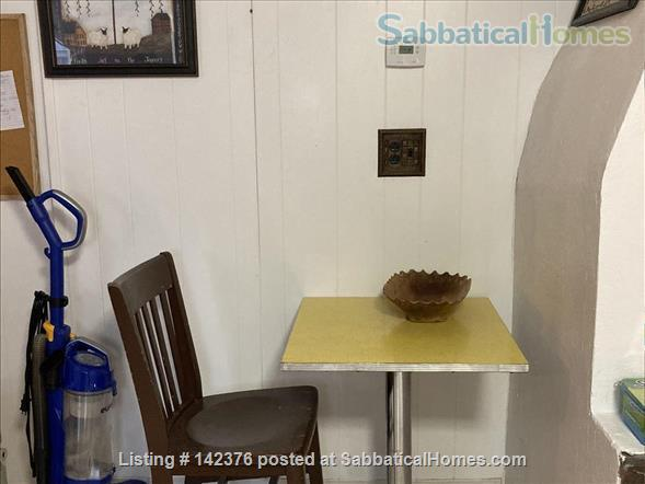 Furnished studio within walking distance to Harvard and MIT Home Rental in Cambridge, Massachusetts, United States 4