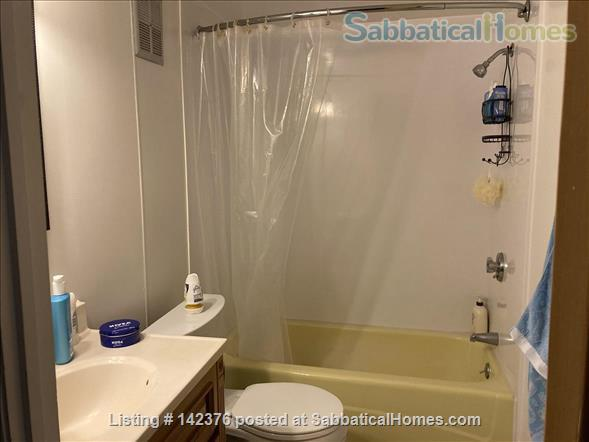 Furnished studio within walking distance to Harvard and MIT Home Rental in Cambridge, Massachusetts, United States 5