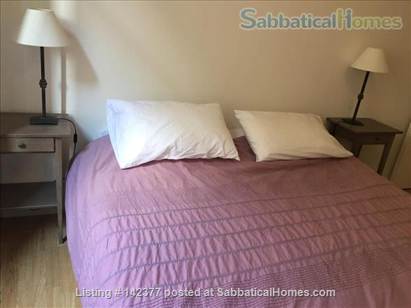 Gorgeous 1 Bedroom flat in best Ecusson location Home Rental in Montpellier, Occitanie, France 5