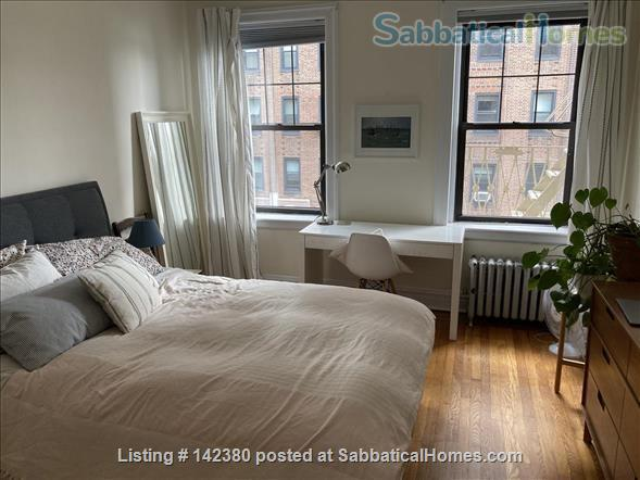 Lovely 1 bed in Hudson Heights, Hudson River views Close to Columbia and Fordham Home Rental in New York, New York, United States 5