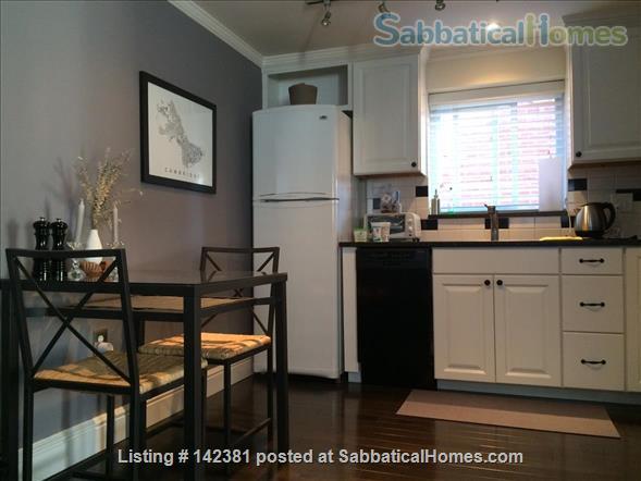 Cambridge Furnished Owner's Apartment/Condo 1br/1ba Near Harvard Home Rental in Cambridge, Massachusetts, United States 1