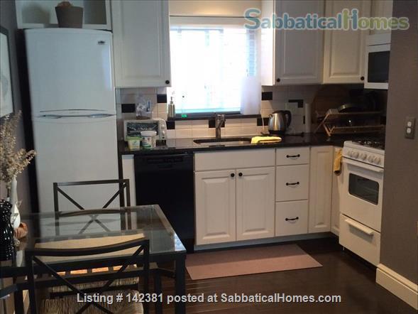 Cambridge Furnished Owner's Apartment/Condo 1br/1ba Near Harvard Home Rental in Cambridge, Massachusetts, United States 4