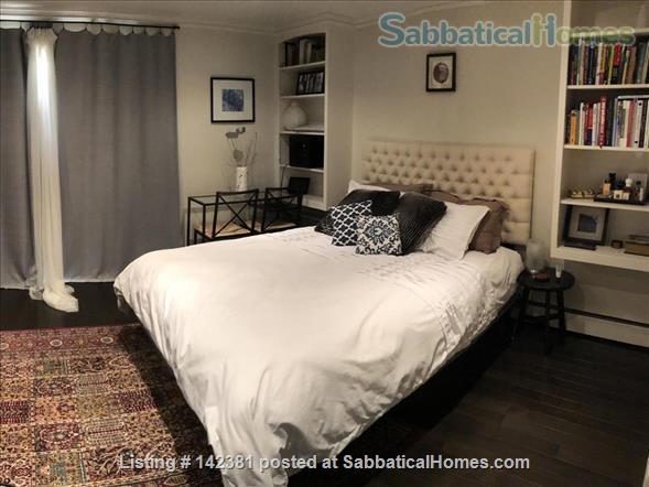 Cambridge Furnished Owner's Apartment/Condo 1br/1ba Near Harvard Home Rental in Cambridge, Massachusetts, United States 3