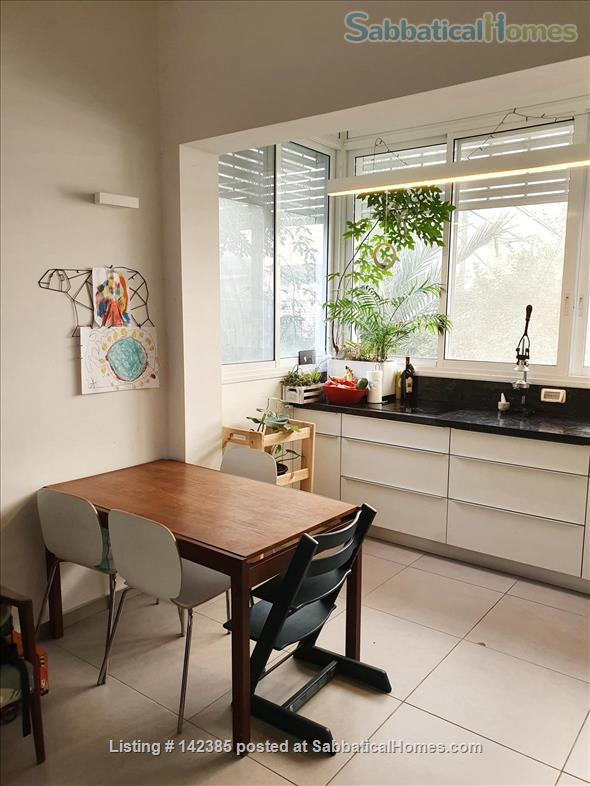 Fully renovated at the heart of TLV Home Rental in Tel Aviv-Yafo, Tel Aviv District, Israel 0