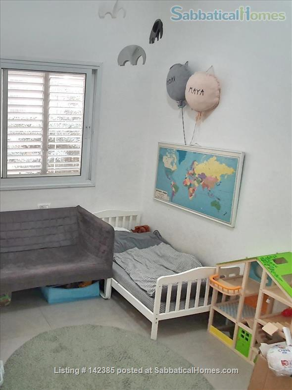 Fully renovated at the heart of TLV Home Rental in Tel Aviv-Yafo, Tel Aviv District, Israel 2