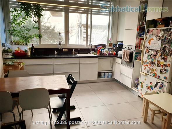 Fully renovated at the heart of TLV Home Rental in Tel Aviv-Yafo, Tel Aviv District, Israel 4