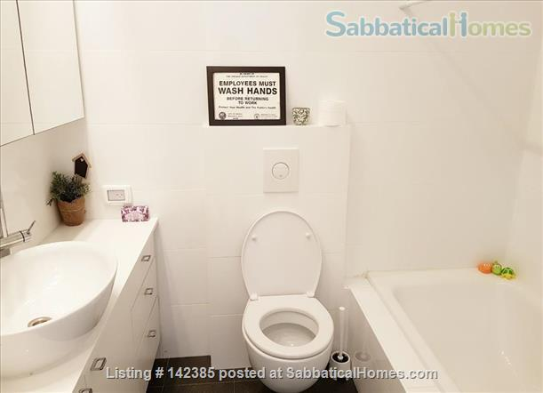 Fully renovated at the heart of TLV Home Rental in Tel Aviv-Yafo, Tel Aviv District, Israel 8