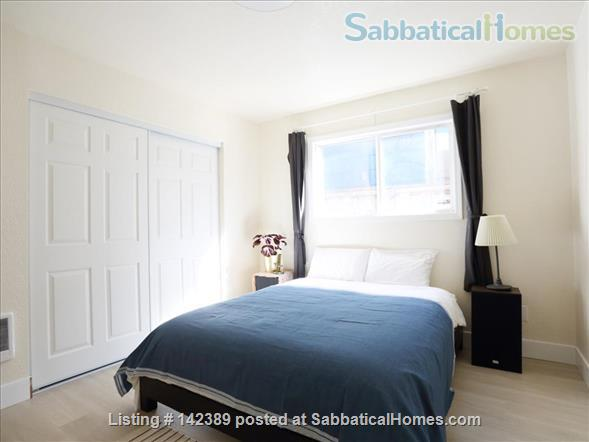 Newly renovated / Modern Gem Townhouse in great location.  Home Rental in Portland, Oregon, United States 3