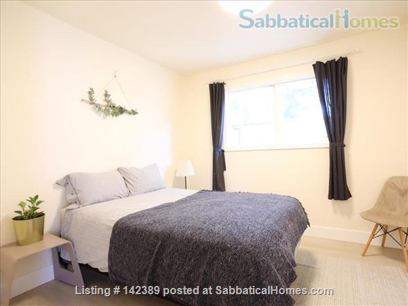 Newly renovated / Modern Gem Townhouse in great location.  Home Rental in Portland, Oregon, United States 4