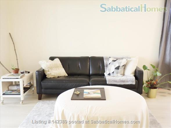 Newly renovated / Modern Gem Townhouse in great location.  Home Rental in Portland, Oregon, United States 5