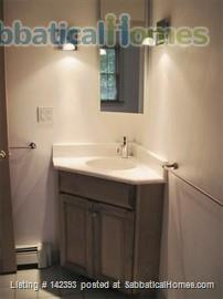 2BR/2BA with studio space near Concord town center Home Rental in Concord, Massachusetts, United States 5