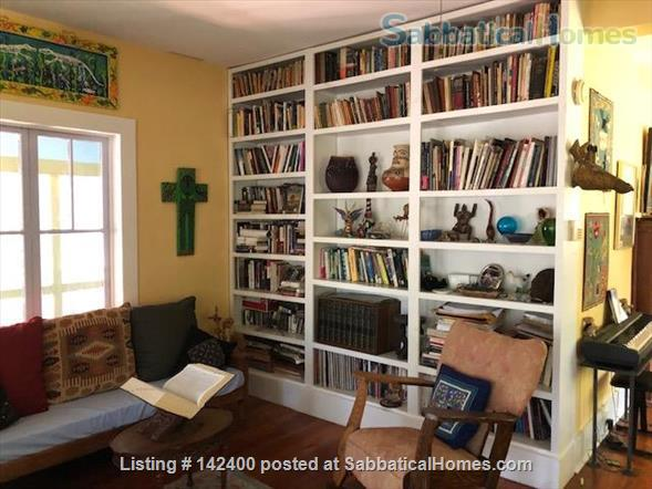 Sweet Furnished Bungalow in Garden District of Baton Rouge Home Rental in Baton Rouge, Louisiana, United States 3