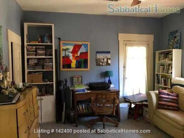 Sweet Furnished Bungalow in Garden District of Baton Rouge Home Rental in Baton Rouge, Louisiana, United States 4