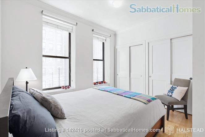 2 bedrooms cozy flat, 5 minutes away from Columbia! Home Rental in New York, New York, United States 0