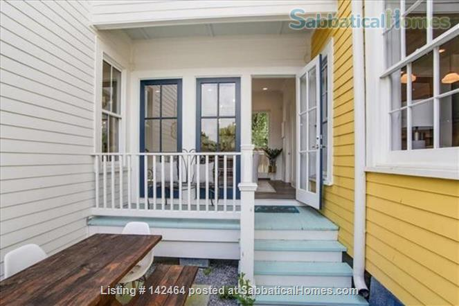 Bywater Bungalow  Home Rental in New Orleans, Louisiana, United States 8