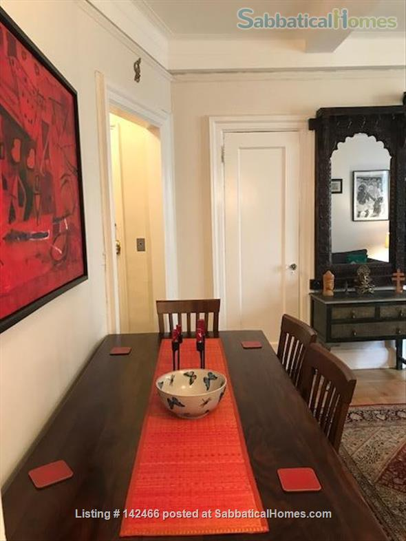 BEAUTIFUL, FURNISHED LARGE ONE BEDROOM, GREAT LOCATION NEAR COLUMBIA UNIVERSITY Home Rental in New York, New York, United States 0