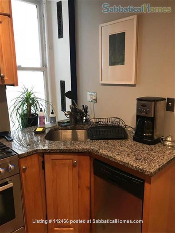 BEAUTIFUL, FURNISHED LARGE ONE BEDROOM, GREAT LOCATION NEAR COLUMBIA UNIVERSITY Home Rental in New York, New York, United States 3