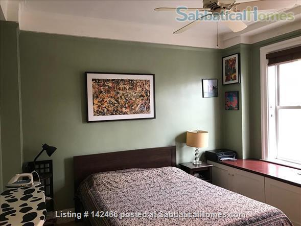 BEAUTIFUL, FURNISHED LARGE ONE BEDROOM, GREAT LOCATION NEAR COLUMBIA UNIVERSITY Home Rental in New York, New York, United States 5