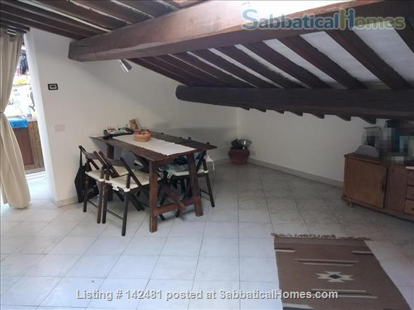 Apartment with great charm near the Coliseum  Home Rental in Rome, Lazio, Italy 0