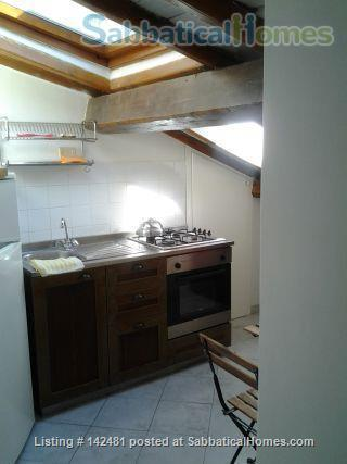 Apartment with great charm near the Coliseum  Home Rental in Rome, Lazio, Italy 6