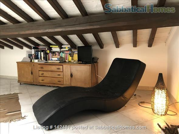 Apartment with great charm near the Coliseum  Home Rental in Rome, Lazio, Italy 7