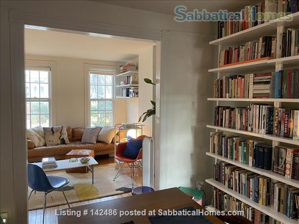 Furnished 2br apartment in the heart of Princeton (Summer sublet) Home Rental in Princeton, New Jersey, United States 0