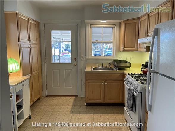 Furnished 2br apartment in the heart of Princeton (Summer sublet) Home Rental in Princeton, New Jersey, United States 6