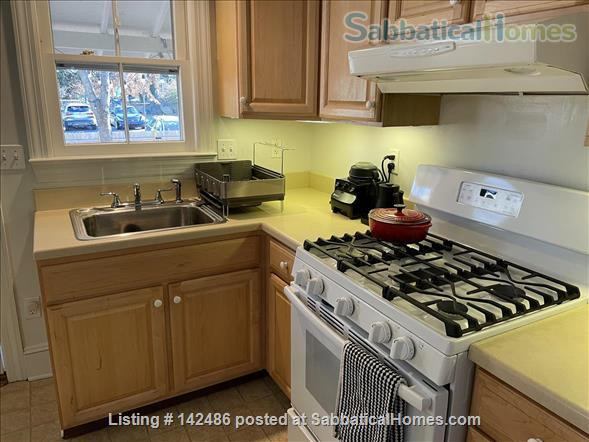 Furnished 2br apartment in the heart of Princeton (Summer sublet) Home Rental in Princeton, New Jersey, United States 7