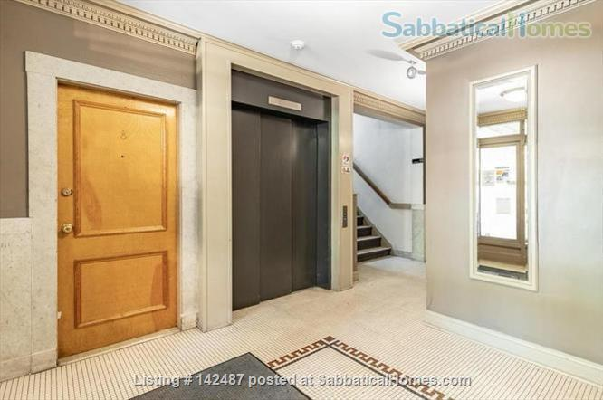 Park view, Fenway neighborhood, sunny 2d floor one bedroom.  Home Rental in Boston, Massachusetts, United States 6