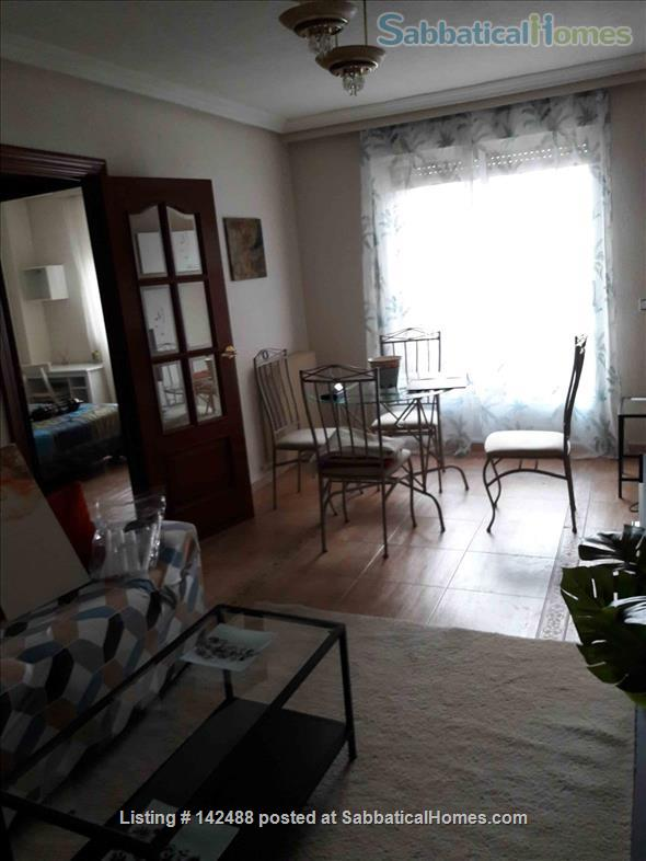 Quiet, sunny flat in a perfect location to enjoy Salamanca Home Rental in Salamanca, CL, Spain 1