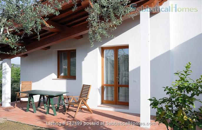 Bright barn in the hills just beyond Florence Home Rental in Bagno a Ripoli, Toscana, Italy 2
