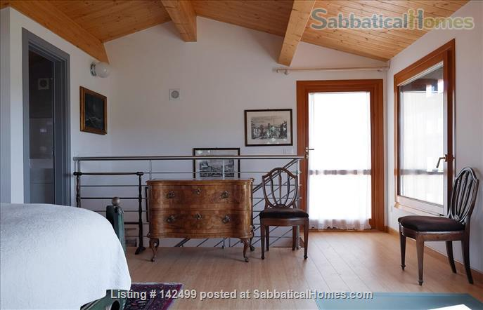 Bright barn in the hills just beyond Florence Home Rental in Bagno a Ripoli, Toscana, Italy 7