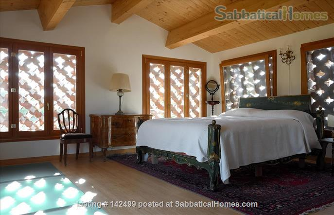 Bright barn in the hills just beyond Florence Home Rental in Bagno a Ripoli, Toscana, Italy 8