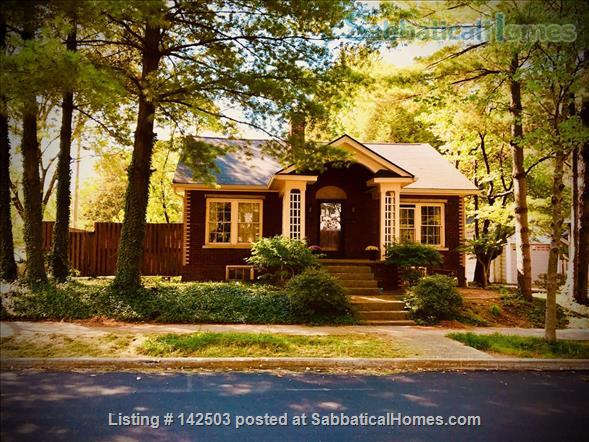 First St House Home Rental in Bloomington, Indiana, United States 1