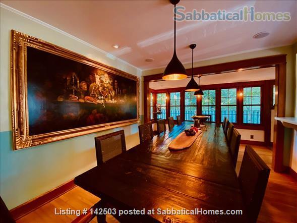 First St House Home Rental in Bloomington, Indiana, United States 3