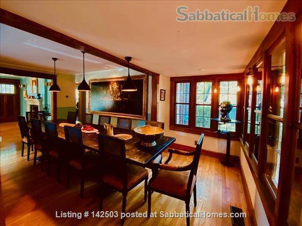 First St House Home Rental in Bloomington, Indiana, United States 4